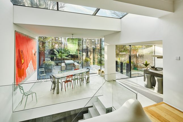 Thumbnail Detached house for sale in Templar Street, London