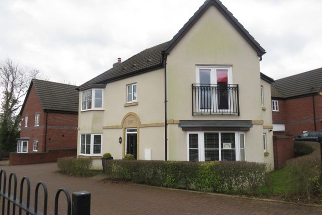 Thumbnail Property to rent in Emperor Boulevard, Leamington Spa
