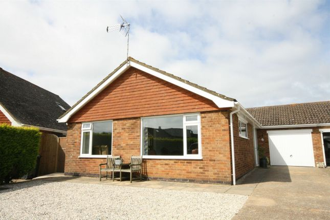 2 bed detached bungalow for sale in Frant Close, Little Common, Bexhill On Sea