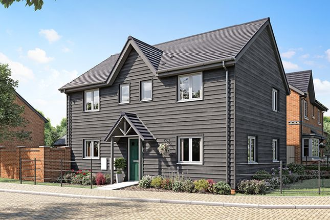 """Thumbnail Property for sale in """"The Marlborough"""" at Barnsletts, Rotherfield Greys, Henley-On-Thames"""