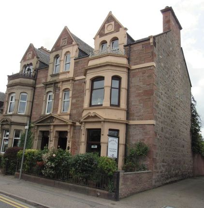 Thumbnail Property for sale in Kenneth Street, Inverness