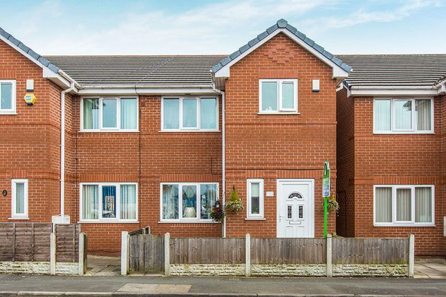 Thumbnail Semi-detached house for sale in Anderton Street, Ince, Wigan