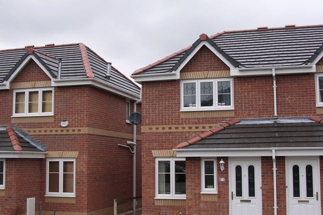 Thumbnail Semi-detached house to rent in Trentham Street, Runcorn