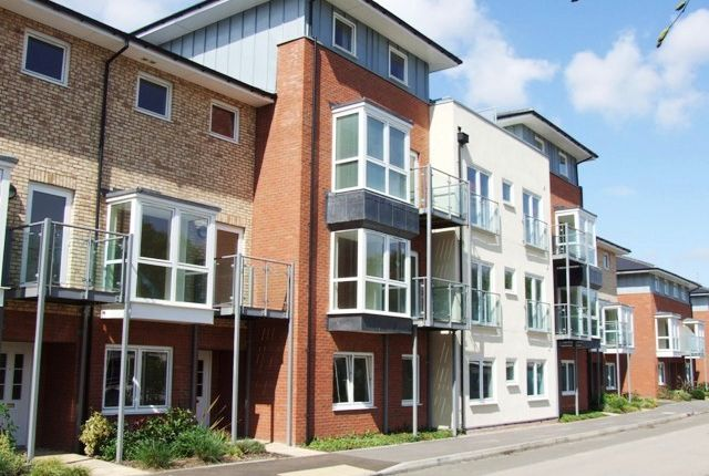 Thumbnail Flat to rent in Trent Place, Warwick