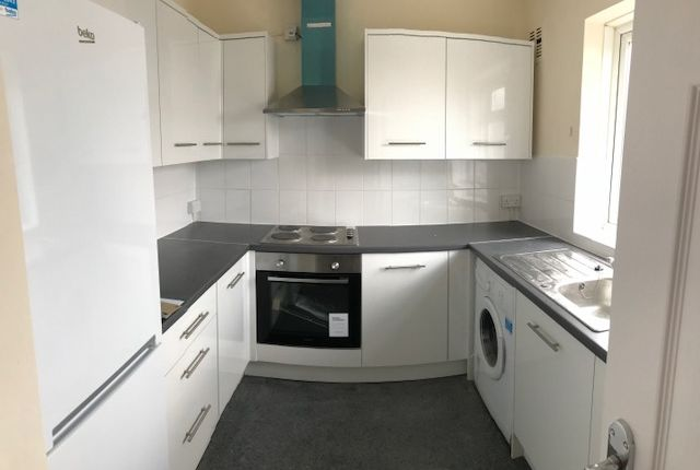 Thumbnail Maisonette to rent in Central Parade, New Addington
