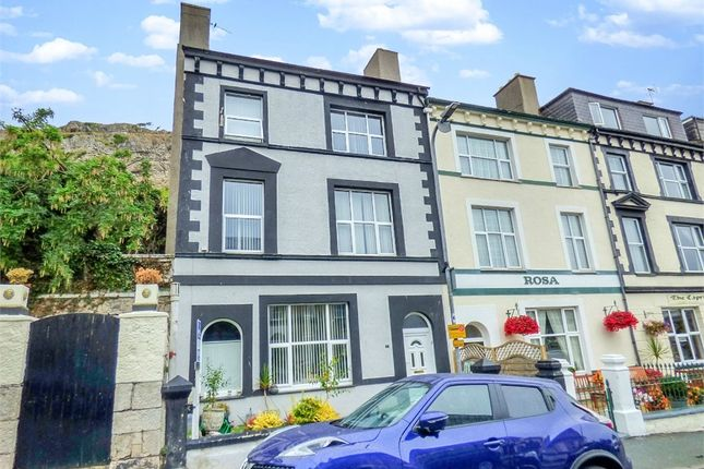 Thumbnail End terrace house for sale in Church Walks, Llandudno, Conwy