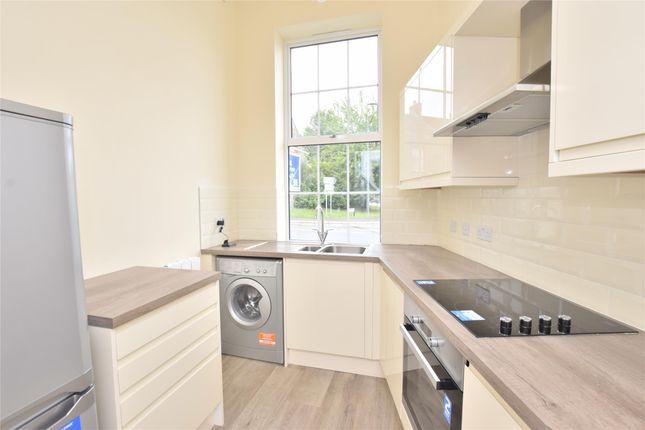 Thumbnail Flat for sale in The Old Bank, High Street, Warmley