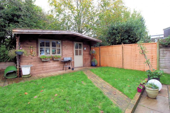 Garden of Wychwood Close, Sonning Common RG4