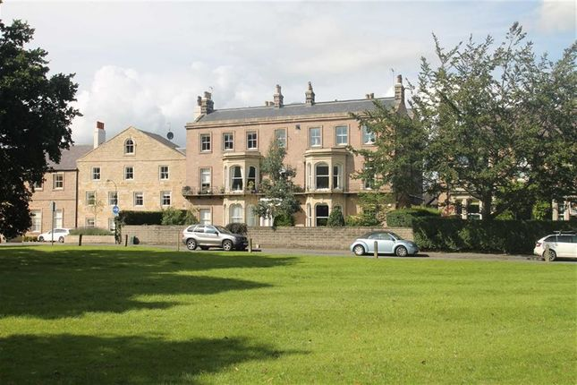 Thumbnail Flat for sale in Devonshire Place, Harrogate, North Yorkshire
