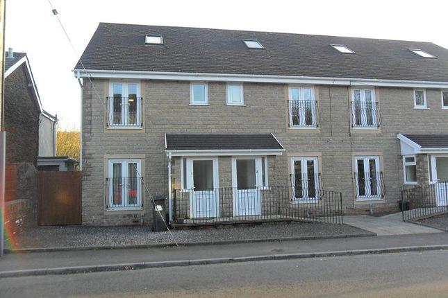 Thumbnail Studio to rent in Woodland Court, Brecon Road, Pontardawe, Swansea.