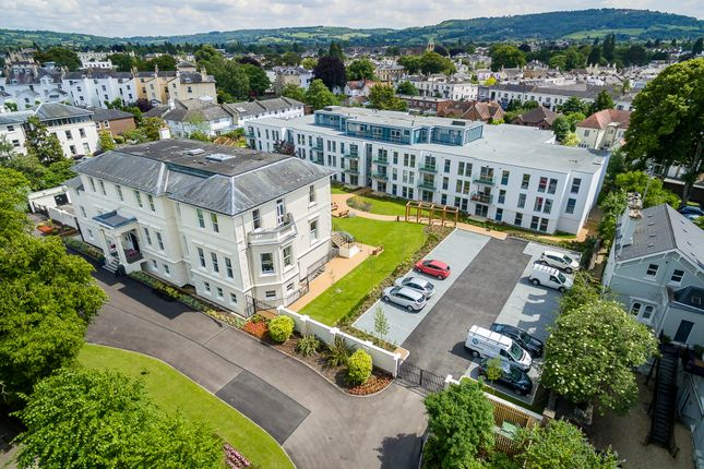 Thumbnail Flat for sale in Lansdown Road, Cheltenham