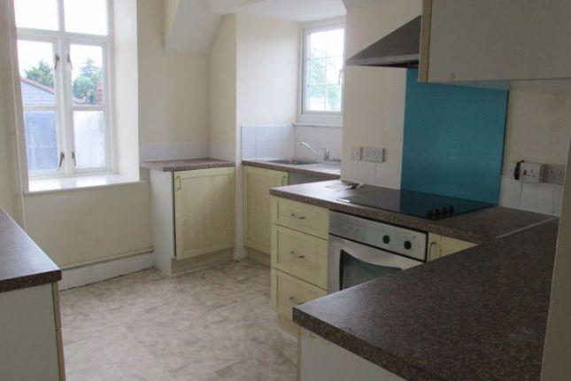 Thumbnail Flat to rent in Caerleon House, Caerleon