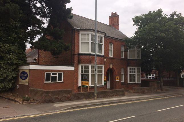 Thumbnail Office for sale in Asfordby Road, Melton Mowbray