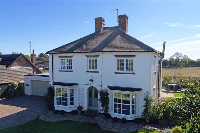 Detached house for sale in Tilbury Road, East Haddon, Northampton