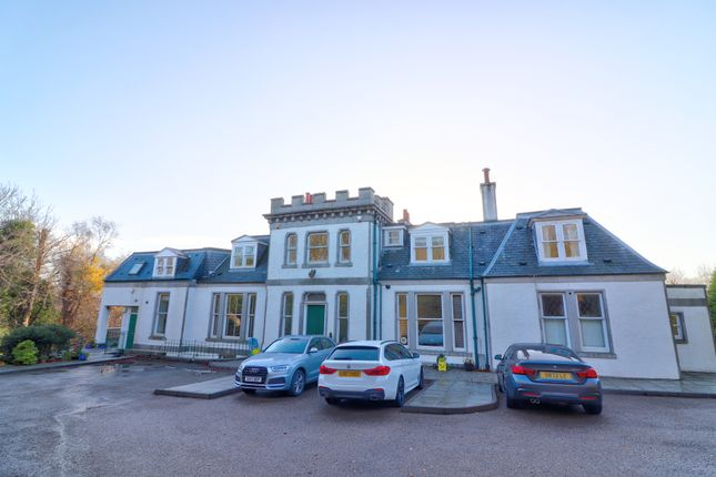 Thumbnail Flat for sale in Craigton Road, Cults, Aberdeen