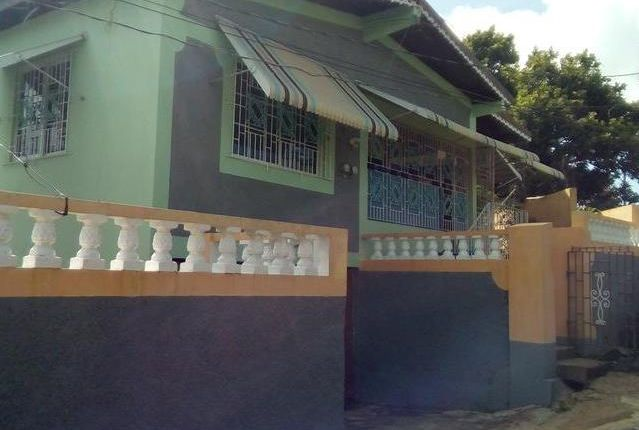 Detached house for sale in Guys Hill, Saint Mary, Jamaica