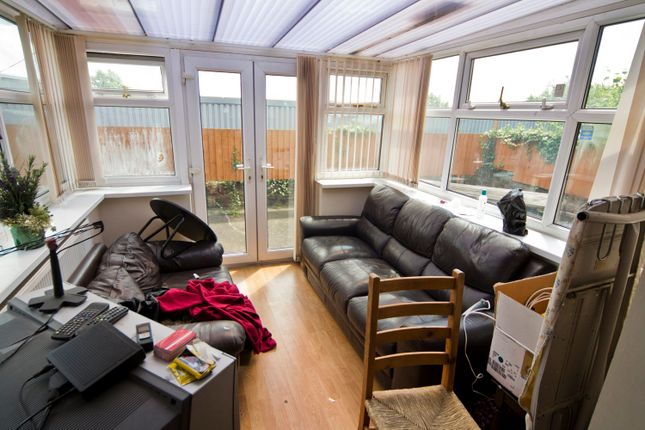 Thumbnail Semi-detached house to rent in Allen Field Court, Park Road, Nottingham