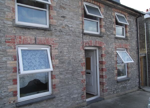 Thumbnail Detached house to rent in Treherbert Street, Cwmann, Lampeter, Carmarthenshire, West Wales