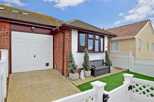 Thumbnail Semi-detached house for sale in Victoria Avenue, Peacehaven, East Sussex