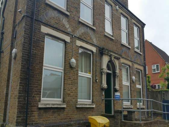 Thumbnail Detached house to rent in 79 Tewson Road, South East London