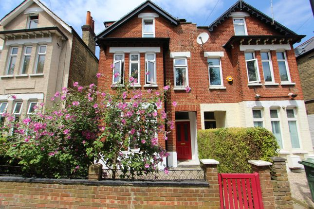 Thumbnail Semi-detached house for sale in Leigham Vale, Streatham