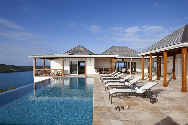 Thumbnail Villa for sale in Villa Nonsuch, Nonsuch Bay Resort, Antigua And Barbuda