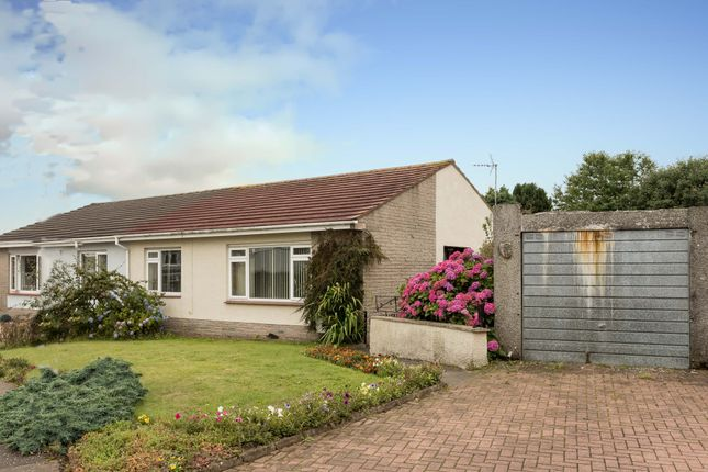 Thumbnail Bungalow for sale in Cambridge Street, Alyth, Blairgowrie