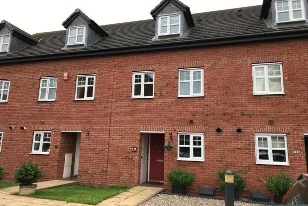 Thumbnail Property to rent in Hardy Place, Lichfield