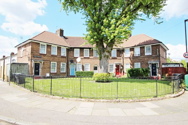 Thumbnail Terraced house for sale in Fenton Road, London