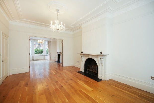 Thumbnail Property to rent in Lancaster Park, Richmond