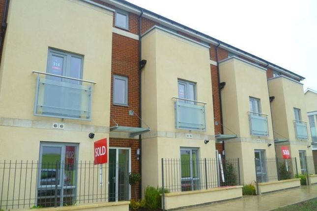 Thumbnail Property to rent in Springhead Parkway, Northfleet, Gravesend
