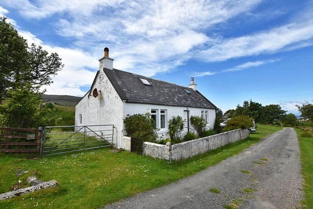 Thumbnail Cottage for sale in Kilmory, Kilchoan