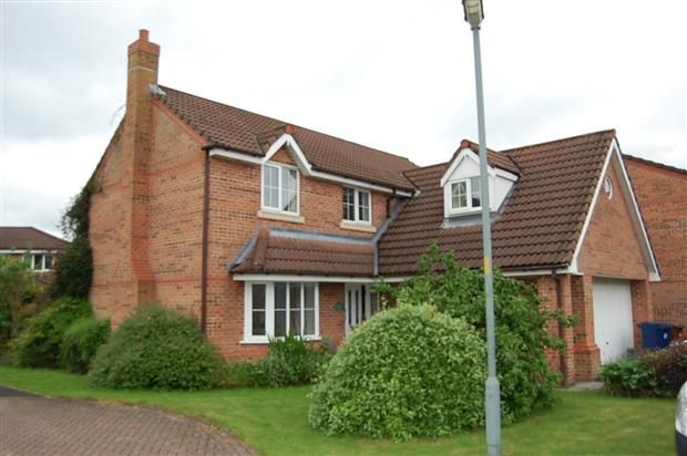 Thumbnail Property to rent in Townlea Close, Penwortham, Preston