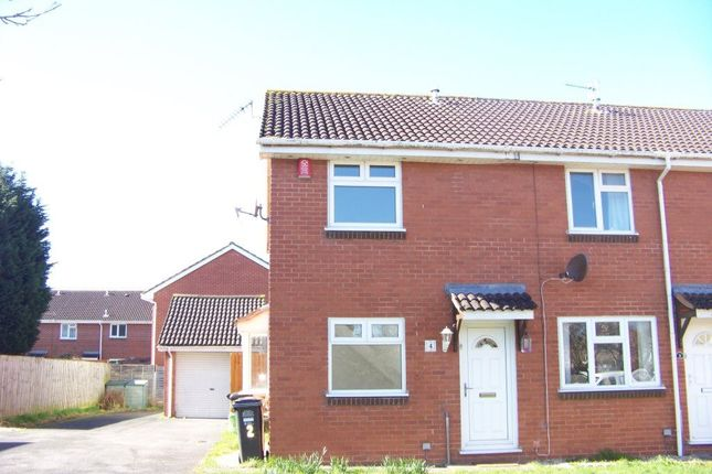 Thumbnail Property to rent in Ingleton Drive, Weston-Super-Mare