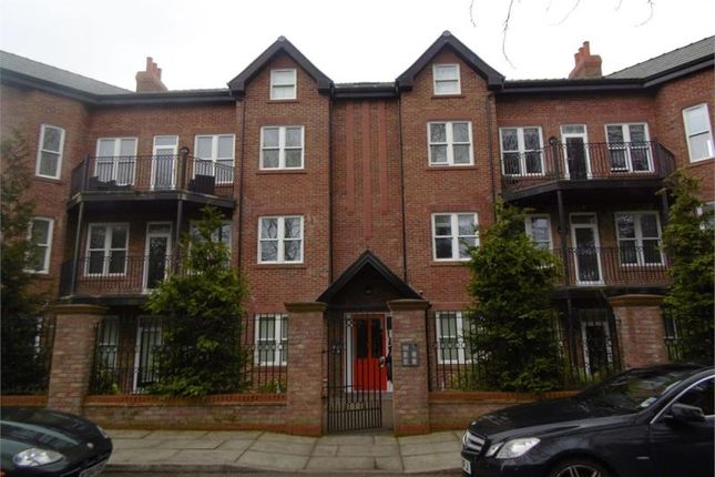 Thumbnail Flat for sale in 6 The Palms, Ibbotsons Lane, Liverpool, Merseyside