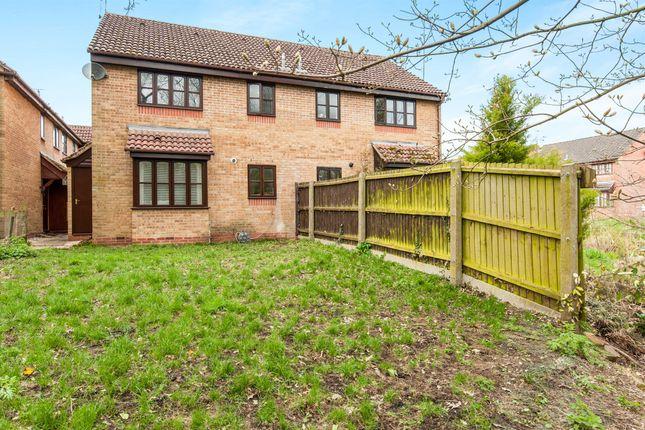 Thumbnail Property for sale in Riverside Way, Brandon