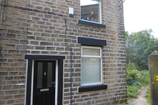 Thumbnail Terraced house to rent in Grenville Street, Millbrook, Stalybridge