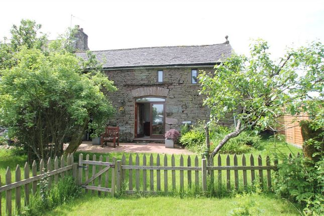 Thumbnail Cottage to rent in Garth Barn, North Scout Green, Shap, Penrith, Cumbria