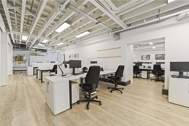Thumbnail Office to let in Unit 10, Benwell Studios, 11-13 Benwell Road, London, Greater London