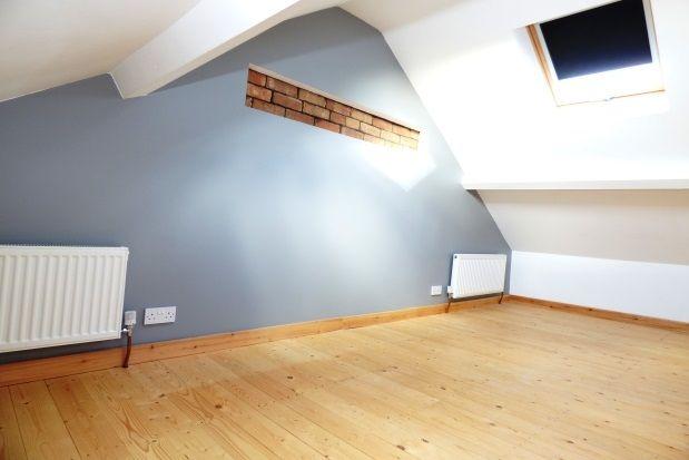 Thumbnail Terraced house to rent in Wyggeston Street, Horninglow, Burton-On-Trent