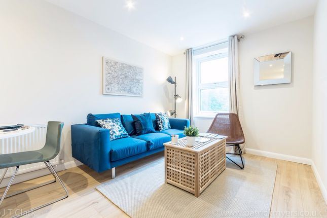 Thumbnail Flat for sale in Queens Road, Peckham, Greater London