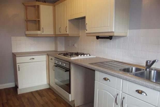 Thumbnail Town house to rent in Lavender Road, Exeter