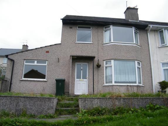 4 bed semi-detached house for sale in Abbeystead Drive, Lancaster, Lancashire LA1