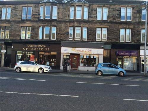 Thumbnail Restaurant/cafe for sale in Glasgow, Lanarkshire