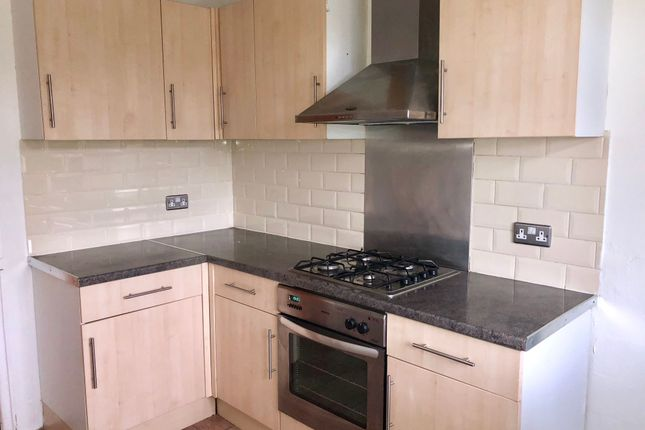 Thumbnail Flat to rent in Howard Road, South Norwod