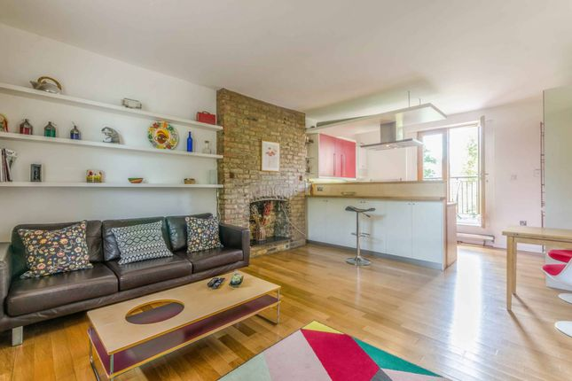 Thumbnail Flat to rent in Green Lanes, Manor House, London