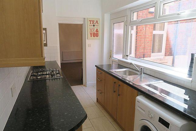 Kitchen of St. Vincent Street, South Shields NE33
