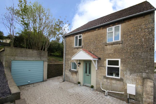 Thumbnail Flat to rent in Rush Hill, Bath