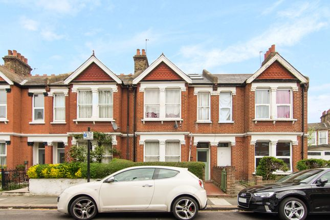 Thumbnail Terraced house for sale in Ivy Crescent, London