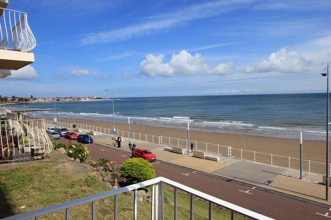 Thumbnail Flat for sale in Marine Road, Colwyn Bay